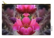 Cactus Flower 07-02 S08 Carry-all Pouch