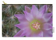 Cactus Flower #2 Carry-all Pouch