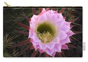 Cactus Flower Arizona 1 Carry-all Pouch