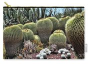 Cactus Galore  Carry-all Pouch