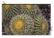 Cactus Hay Carry-all Pouch