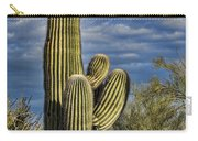 Cactus Home Carry-all Pouch