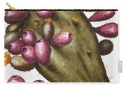 Cactus: Opuntia, 1613 Carry-all Pouch