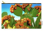 Cactus Pears Carry-all Pouch