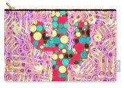 Cactus Pop Art Carry-all Pouch