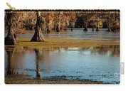 Caddo Lake 2016 Carry-all Pouch