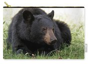 Cades Cove Bear II  Carry-all Pouch