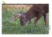Cades Cove Buck Carry-all Pouch