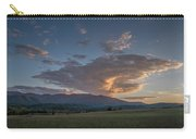 Cades Cove - Great Smoky Mountains National Park Carry-all Pouch