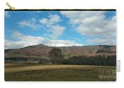 Cades Cove In Autumn Carry-all Pouch