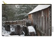 Cades Cove Mill II Carry-all Pouch