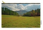 Cades Cove Pasture Carry-all Pouch
