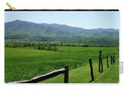 Cades Cove View Carry-all Pouch