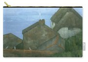 Cadgwith Rooftops Carry-all Pouch