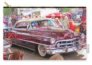 Cadillac Coupe Deville Carry-all Pouch
