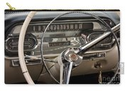 Cadillac Dash Carry-all Pouch