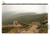 Cadillac Mountain View Carry-all Pouch