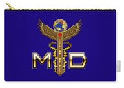 Doctor Caduceus Medical Md2 Carry-all Pouch