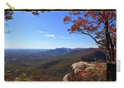 Caesars Head In South Carolina Carry-all Pouch