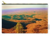 Caesars Head State Park Carry-all Pouch