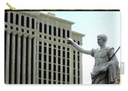 Caesars Palace Carry-all Pouch