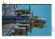 Caf Sentimental Journey Carry-all Pouch