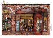 Cafe - Westfield Nj - Tutti Baci Cafe Carry-all Pouch