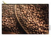 Cafe Aroma Art Carry-all Pouch