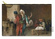 Cafe House, Cairo  Carry-all Pouch