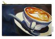 Cafe Noisette Carry-all Pouch