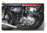 Cb750 Cafe Racer Carry-all Pouch