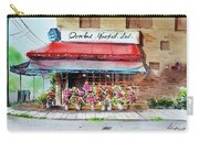 Cafe Carry-all Pouch
