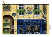 Cafe Van Gogh Carry-all Pouch