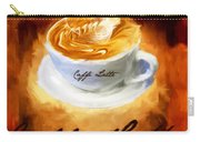 Caffe Latte Carry-all Pouch