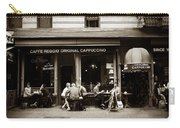 Caffe Reggio Nyc Carry-all Pouch
