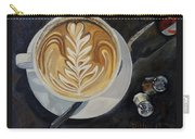 Caffe Vero Cappie Carry-all Pouch