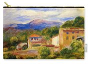Cagnes Landscape 1910 1 Carry-all Pouch