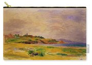 Cagnes Landscape 1910 2 Carry-all Pouch