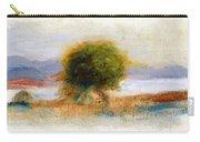 Cagnes Landscape 1910 Carry-all Pouch