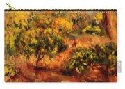Cagnes Landscape 1919 Carry-all Pouch