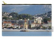 Cagnes Sur Mer Carry-all Pouch