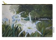 Cahaba Lilies Carry-all Pouch