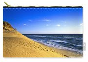 Cahoon Beach Carry-all Pouch