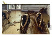 Caillebotte: Planers, 1875 Carry-all Pouch