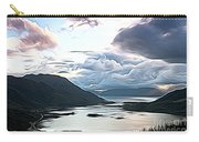 Cairngorms Carry-all Pouch