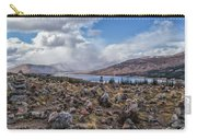 Cairns Of Loch Loyne Carry-all Pouch