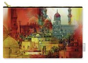 Cairo Egypt Art 01 Carry-all Pouch