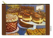 Cake Case Carry-all Pouch