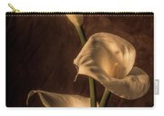 Cala Lilies Carry-all Pouch