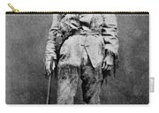 Calamity Jane (1852-1903) Carry-all Pouch